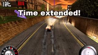 Taxi 3: eXtreme Rush [Episode 07]