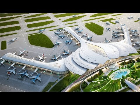 5 Airports Taking-Off By 2025