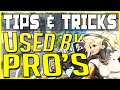 TRICKS THE PROS USE - Overwatch Tips & Tricks [EP 1]