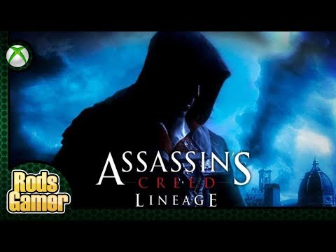 Assassin S Creed Lineage The Ezio Collection Youtube