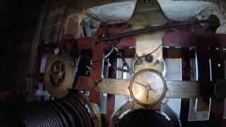 Beaumaris Church Tower Tour