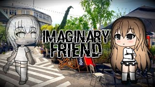 Imaginary Friend - Gacha movie