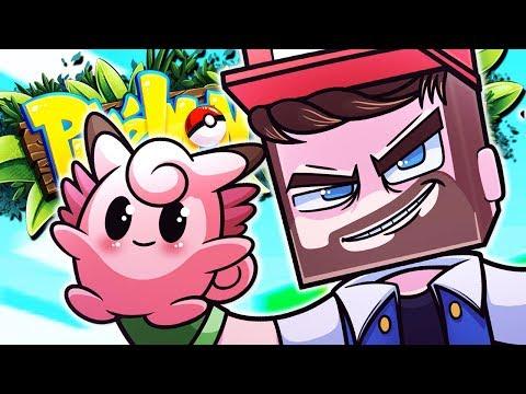 GOLBAT AND TAUROS! - PIXELMON ISLAND UHC! (Episode 4 FINALE)