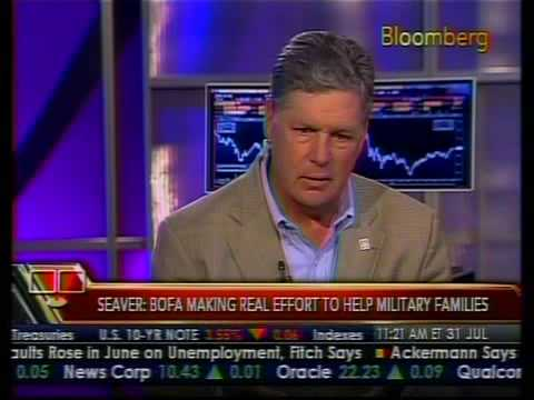 Interview with NY Mets Hall of Famer Tom Seaver - Bloomberg