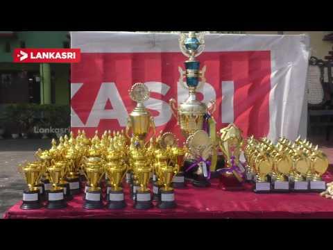 Colombo KalaiMagal School Annual Sports Meet 2017