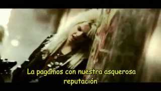 Watch Crashdiet Riot In Everyone video