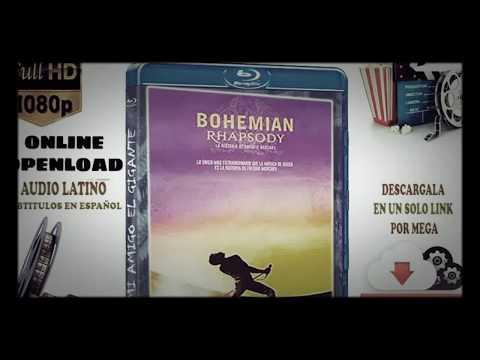 ONLINE OPENLOAD BOHEMIAN RHAPSODY LATINO HD