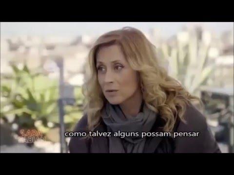 Le Journal Intime de Lara Fabian (03/04/2016) - Legendado em Português