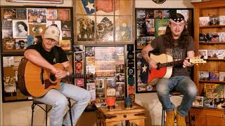 Tyler Stokes - Throw This Dog A Bone (Live and Unplugged)