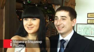 Невеста года 2012 в Улан-Удэ