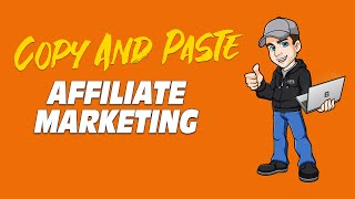 1-Click Affiliate Marketing for Beginners (2019)