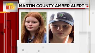Amber Alert Issued For Florida Teenager