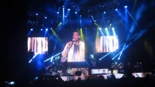 Romeo Santos - Por un segundo - Buenos Aires 2014