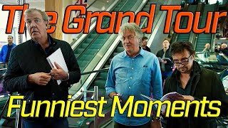 The Grand Tour Funniest Moments Part 1