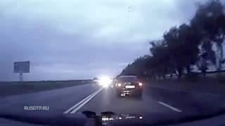 Авария на трассе «Дон»