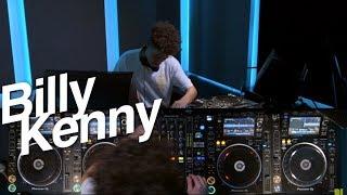 billy kenny djsounds show 2018