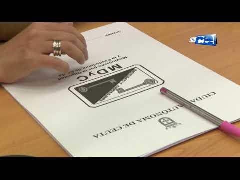 MDyC pide soluciones conjuntas para la regularización de la financiación de Ceuta