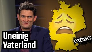 Ostdeutschland: Noch immer stark benachteiligt