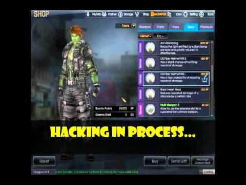 Blackshot BP Hack. Not Patched.