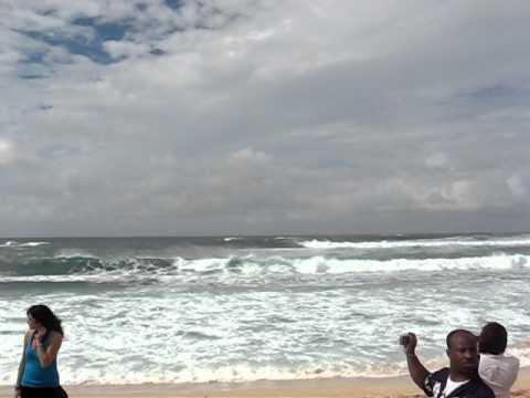 HAWAII NORTH SHORE BIG WAVES SURFING HONOLULU