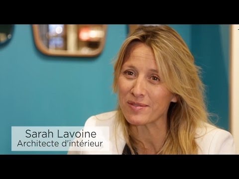sarah lavoine ses coups de c ur d co au printemps youtube. Black Bedroom Furniture Sets. Home Design Ideas