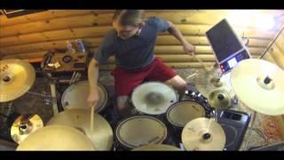 Drum Off Concepts 2013
