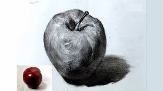 Draw an Apple demonstration