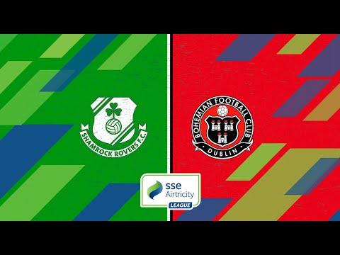 Premier Division GW10: Shamrock Rovers 1-0 Bohemians