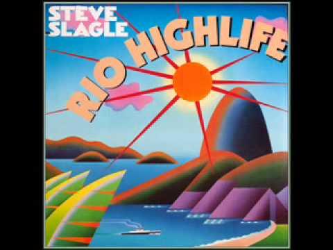 Highlife - Steve Slagle