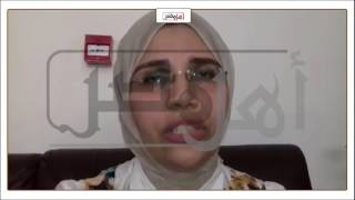 قصة سيدة تغلبت على 'السرطان' بالعزيمة في بني سويف (فيديو)