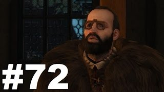 The Witcher 3: Wild Hunt - #72 Дом с Привидениями #2, Без Следа и Медоносный Призрак