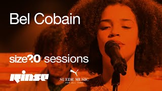 size? Sessions: Bel Cobain