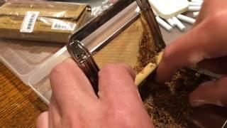 【手巻きタバコ】1本25秒で巻く(初級) thumbnail
