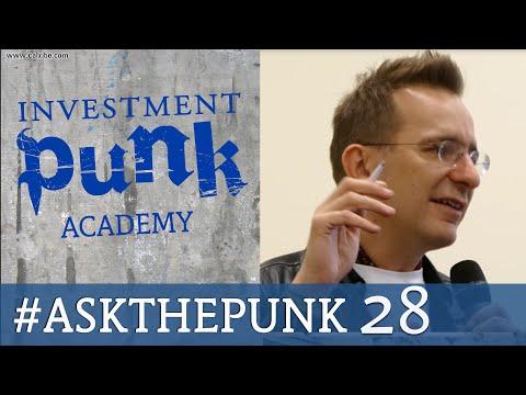 Deutsche Automobilindustrie I Immobilien refinanzieren I Junge Investoren #ASKTHEPUNK 28