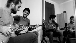 Save tonight (cover ft Lluis Ferrer) - Eagle-Eye Cherry