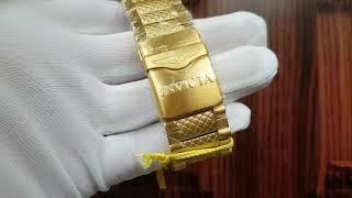 Мужские швейцарские часы Invicta Subaqua Noma III Gold 14454 a2734b8a2b6
