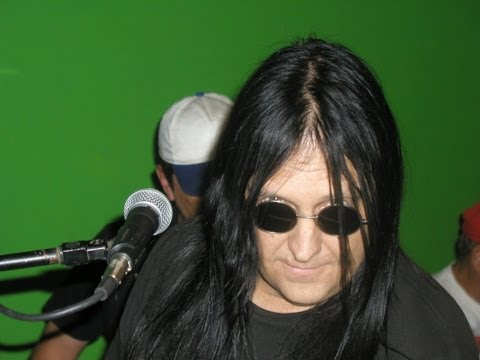 Tribute to Ozzy Osbourne for 2009  I Just Want You Killer of Giants