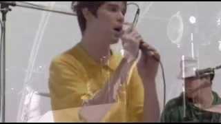 Britpop Reloaded - The Definitive 90's Britpop Tribute Band