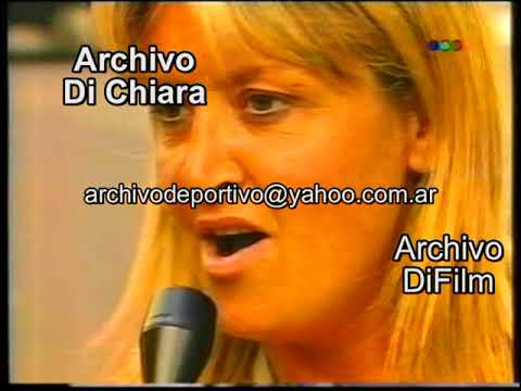 Marcelo Tinelli - Marina Y Luis Miguel 1992 V-08974 DiFilm 2