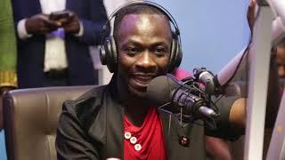 Exclusive! Sammy Flex Interviews Okyeame Kwame..