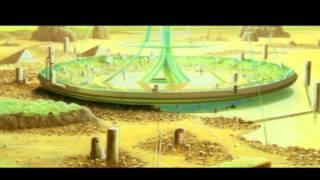 Let´s Play Grandia 1 [10] - Sult-Ruinen Teil 4 + Liete aus Alent!