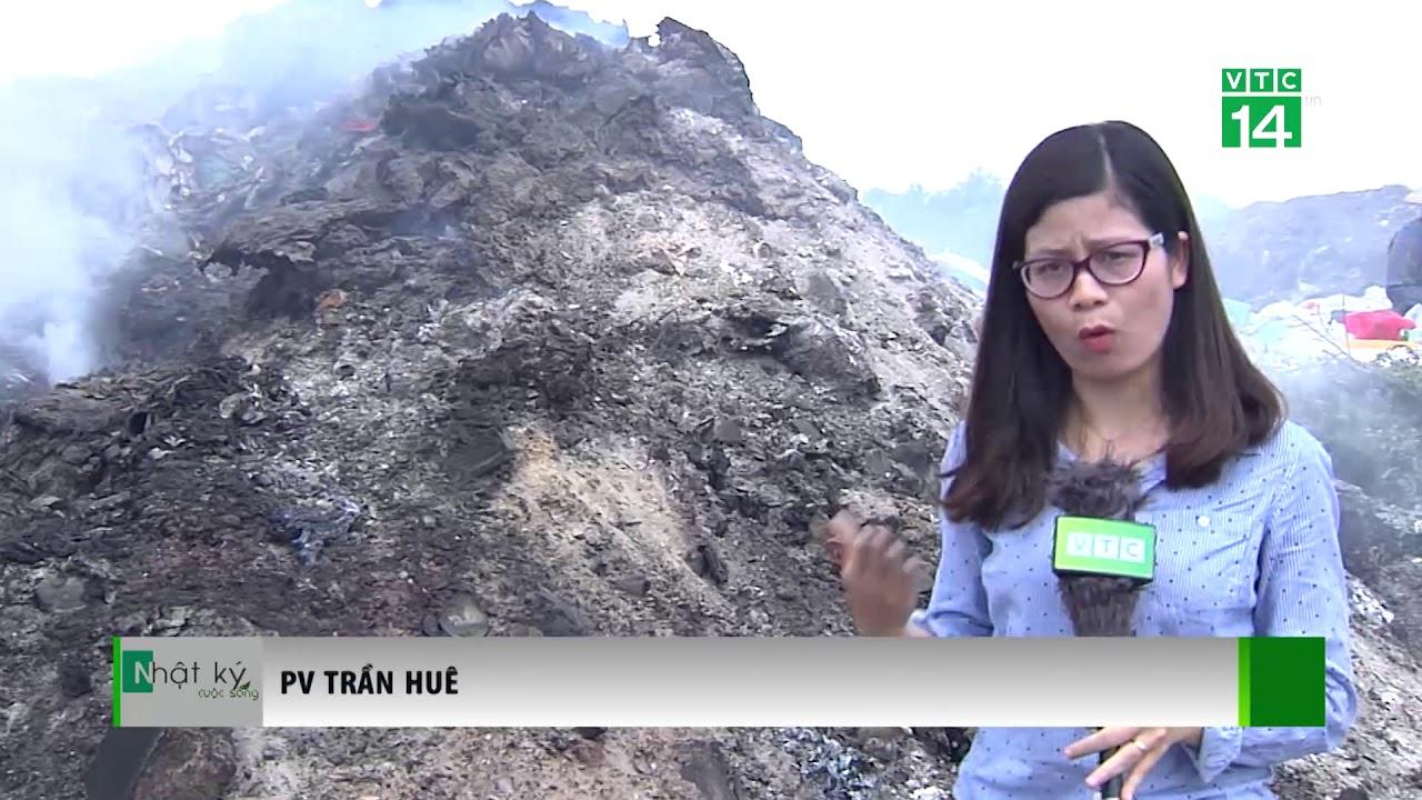 VTC14 | Rác thải nhựa: Thảm họa môi trường