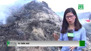 VTC14   Rác thải nhựa: Thảm họa môi trường
