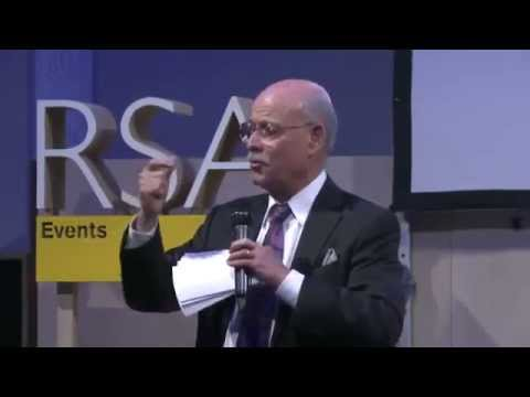"""Jeremy Rifkin: """"But Where's The Incentive Without Profit??"""""""