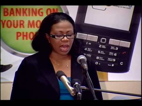 First national launches mo banking