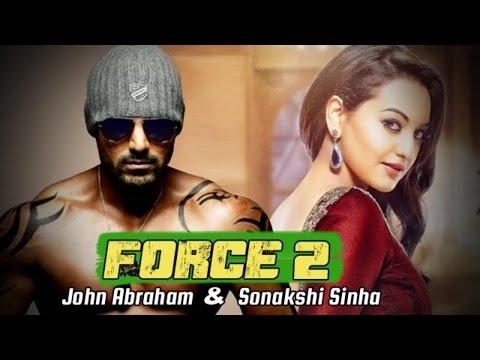 Force 2 Official Trailer, John Abraham,...