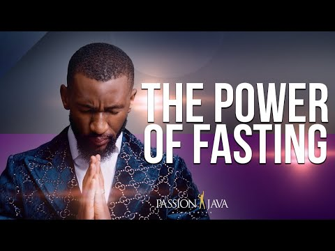 Download The Power Of Fasting || Prophet Passion Java