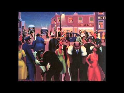 Harlem Renaissance Music Part 1