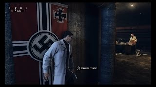 The Best of the Spy of the World War 2 (WWii) games. Death to Spies 3 - Alekhine's Gun Gameplay