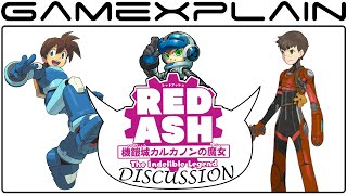 Has Keiji Inafune Lost His Touch? - Red Ash Kickstarter Discussion